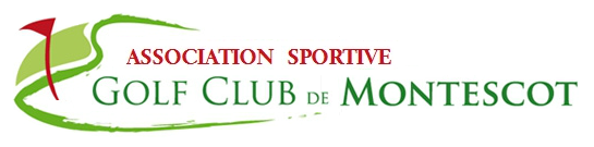 AS GOLF CLUB de MONTESCOT
